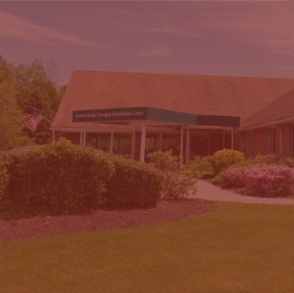 Autumn Lake Healthcare Banner